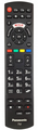 Panasonic TX-48DS352 Remote Control